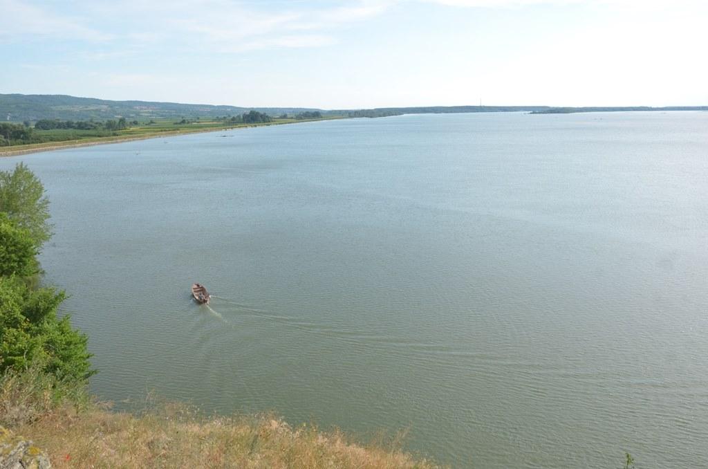 На Дунаву